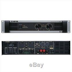 YAMAHA XP7000 Power Amplifier High Quality Sound Power Saving from Japan NEW