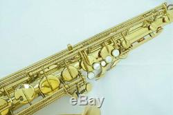 YAMAHA YTS-61 tenor saxphone Used Excellent from japan sound
