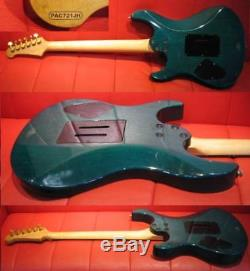 YAMAHA pac721JH Pacifica Electric Guitar Excellent condition from japan sound
