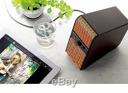 YAMAHA powered speakers black NX-50B from Japan DHL Fast Shipping good sound NEW