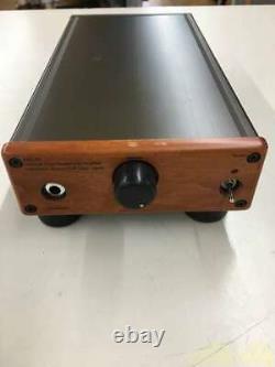 YAMAMOTO SOUND CRAFTS HA-01 1030037 Power Amplifier Power Supply 100V from JP K