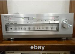 Yamaha A-2000 Natural Sound Stereo Amplifier From Japan Used