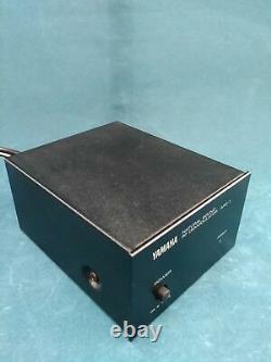 Yamaha APD-1 Natural Sound RF Laserdisc AC-3 Demodulator LD From Japan