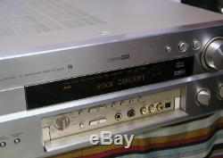 Yamaha DSP-AX2200 Natural Sound AV Amplifier Shipped from Japan