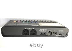 Yamaha DTM Sound Module MU5 From Japan Used