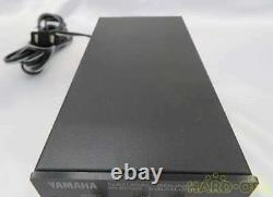 Yamaha HA-5 Natural Sound Phono Amplifier Equalizer from Japan used