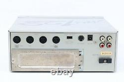 Yamaha MU-128 TONE GENERATOR XG Sound Module New Internal Battery From JP