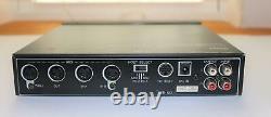 Yamaha MU100 TONE GENERATOR XG MIDI sound module Excellent From Japan Tested