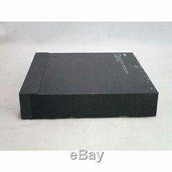 Yamaha MU100 Tone Generator XG Sound Module Synthesizer From Japan F/S