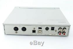 Yamaha MU500 MU1000 MU Tone Generator XG Sound Module Synthesizer From Japan