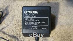 Yamaha MU500 Tone Generator Sound Module Synthesizer From Japan