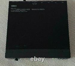 Yamaha MU90 Tone Generator XG Sound Module Synthesizer From Japan MU-90 Used