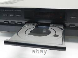 Yamaha Natural Sound CDR-S1000 Compact Disc CD Recorder from Japan No Remote