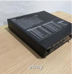 Yamaha P50-m Piano Tone Genetator Sound Module From Japan Used