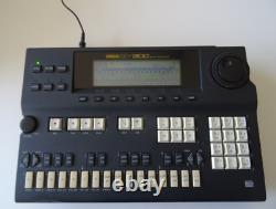 Yamaha QY300 Music Sequencer Sound Module From Japan Used