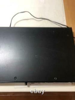 Yamaha TG55 Tone Generator Sound Sorce Rack Module Synthesizer Black from Japan