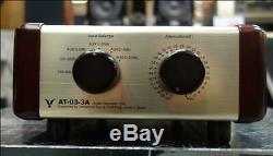 Yamamoto Sound Craft AT-03-3A Amplifier Used jc6haA Used from Japan EMS