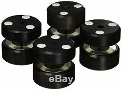 Yamamoto Sound Craft Magnet Floating Base Set Of 4 Mgb1/4Pmgb1 4P from japan F/s