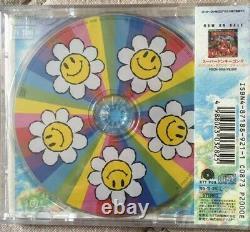 Yoshi's Island Original Sound Version soundtrack from Japan