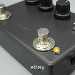 Zahnrad by nature sound Made in Japan Effect Pedal Octave Fuzz FLUX From Japan